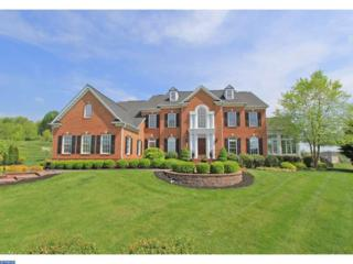 730  Shagbark Drive  , West Chester, PA 19382 (#6529588) :: Keller Williams Realty - Matt Fetick Real Estate Team