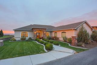 1286  Monrean Loop  , Richland, WA 99352 (MLS #200600) :: Kennewick Real Estate Group/Results Realty Group