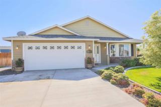 5520  Topeka Dr.  , Pasco, WA 99301 (MLS #200602) :: Kennewick Real Estate Group/Results Realty Group