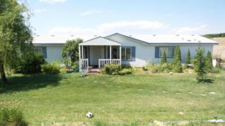 1460 N Bonair Rd  , Zillah, WA 98953 (MLS #201141) :: Kennewick Real Estate Group/Results Realty Group