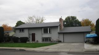 1608 S Garfield Pl  , Kennewick, WA 99337 (MLS #201815) :: Kennewick Real Estate Group/Results Realty Group