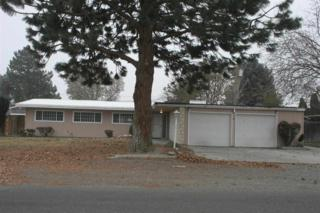 803 W 25th Avenue  , Kennewick, WA 99337 (MLS #202114) :: Kennewick Real Estate Group/Results Realty Group