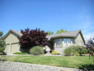 3804 S Buntin Lp.  , Kennewick, WA 99337 (MLS #202142) :: Kennewick Real Estate Group/Results Realty Group