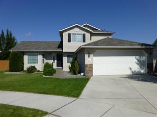 8515  Wembley Drive  , Pasco, WA 99301 (MLS #202159) :: Kennewick Real Estate Group/Results Realty Group