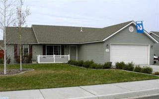 4909  Seville Dr.  , Pasco, WA 99301 (MLS #203865) :: United Home Group Kennewick/Results Realty Group