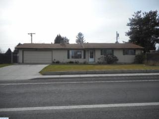 1803 W 10th Ave.  , Kennewick, WA 99336 (MLS #204281) :: United Home Group Kennewick/Results Realty Group