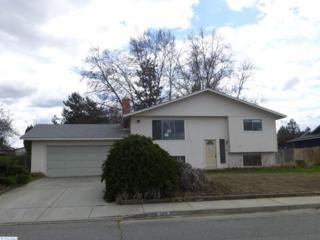 5119 W 3rd Avenue  , Kennewick, WA 99336 (MLS #204444) :: United Home Group Kennewick/Results Realty Group