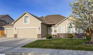 116 S Kansas  , Kennewick, WA 99336 (MLS #204578) :: United Home Group Kennewick/Results Realty Group