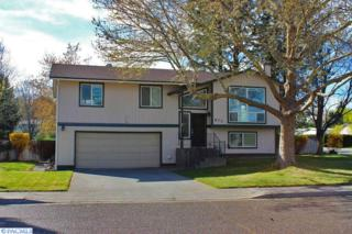 672  Cherrywood Loop  , Richland, WA 99354 (MLS #204693) :: United Home Group Kennewick/Results Realty Group