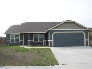 6410  Alpine Lakes Dr  , Pasco, WA 99301 (MLS #204803) :: United Home Group Kennewick/Results Realty Group