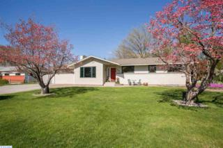1915  Mcmurray Ave  , Richland, WA 99354 (MLS #204926) :: United Home Group Kennewick/Results Realty Group