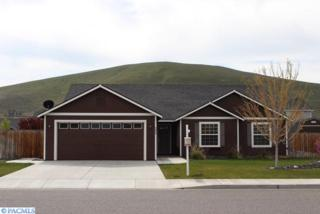 5273  Monica Street  , West Richland, WA 99353 (MLS #204960) :: United Home Group Kennewick/Results Realty Group