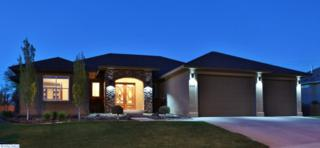 2416  Tiger Lane  , Richland, WA 99352 (MLS #205181) :: United Home Group Kennewick/Results Realty Group