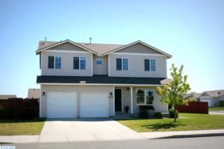 4603  Yucatan Ct  , Pasco, WA 99301 (MLS #205182) :: United Home Group Kennewick/Results Realty Group