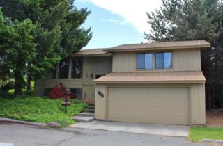 406  Shoreline Court  , Richland, WA 99354 (MLS #206038) :: United Home Group Kennewick/Results Realty Group