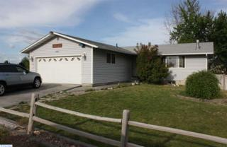 2301 W 26th Pl  , Kennewick, WA 99337 (MLS #206047) :: United Home Group Kennewick/Results Realty Group