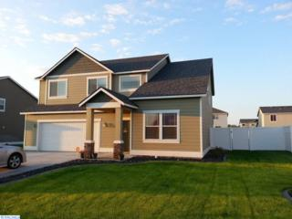 5018  Laredo Drive  , Pasco, WA 99301 (MLS #206059) :: United Home Group Kennewick/Results Realty Group