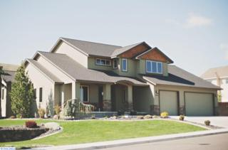3801  Emerald  , Richland, WA 99352 (MLS #206117) :: United Home Group Kennewick/Results Realty Group
