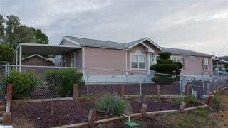 44  Ridgecliff  , Richland, WA 99352 (MLS #206118) :: United Home Group Kennewick/Results Realty Group