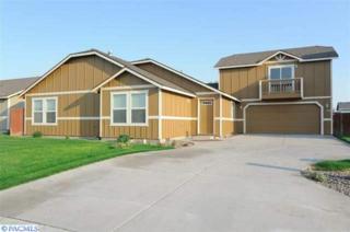 6508  Enzian Falls  , Pasco, WA 99301 (MLS #206698) :: United Home Group Tri-Cities