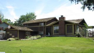 115  Spring Street  , Richland, WA 99354 (MLS #206811) :: United Home Group Tri-Cities