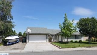 5606  Desert Dove Drive  , West Richland, WA 99353 (MLS #207049) :: United Home Group Tri-Cities