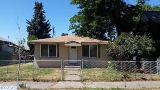 404 S 13th Avenue  , Yakima, WA 98902 (MLS #207134) :: United Home Group Tri-Cities