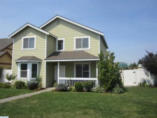 532  Canyon  , Richland, WA 99352 (MLS #207149) :: United Home Group Tri-Cities
