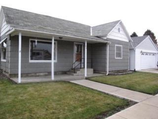 16 E Liberty  , St. John, WA 99171 (MLS #37497) :: Kennewick Real Estate Group/Results Realty Group