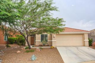 13282 N Heritage Club Place  , Marana, AZ 85658 (#21422760) :: Long Realty - The Vallee Gold Team