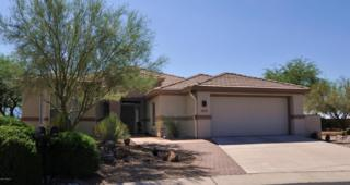 13002 N Ajo Lilly Place  , Marana, AZ 85658 (MLS #21422858) :: Long Realty - The Vallee Gold Team