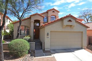 6060 N Moon Crest Drive  , Tucson, AZ 85718 (#21422897) :: Long Realty - The Vallee Gold Team