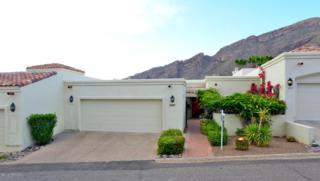 5087 E Calle Brillante  , Tucson, AZ 85718 (#21424851) :: Long Realty - The Vallee Gold Team
