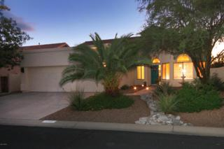 11521 N Palmetto Dunes Avenue  , Oro Valley, AZ 85737 (#21426291) :: Long Realty - The Vallee Gold Team