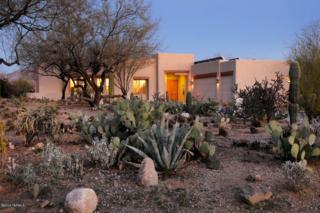 5200 N Sabino Hills Drive  , Tucson, AZ 85749 (#21426688) :: Long Realty - The Vallee Gold Team