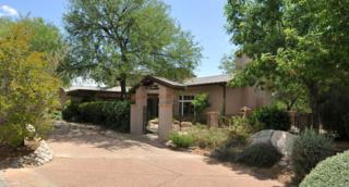6463 N Ventana Canyon Drive  , Tucson, AZ 85750 (#21426901) :: Long Realty - The Vallee Gold Team
