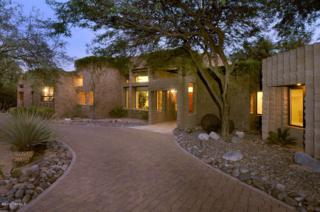 7180 E Ventana Canyon Drive  , Tucson, AZ 85750 (#21428470) :: Long Realty - The Vallee Gold Team