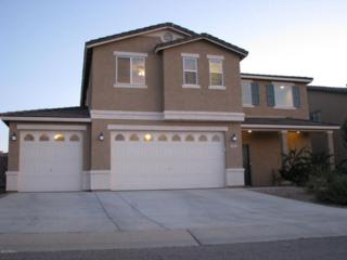 525 W Charles L Mckay Street  , Vail, AZ 85641 (#21428502) :: The Vanguard Group