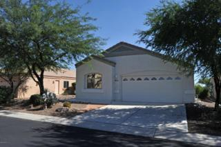 13835 N Heritage Canyon Drive  , Marana, AZ 85658 (#21429067) :: Long Realty - The Vallee Gold Team