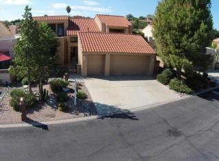 8633 N Arnold Palmer Drive  , Tucson, AZ 85742 (#21429823) :: Long Realty - The Vallee Gold Team