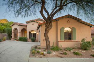 6398 N Desert Wind Circle  , Tucson, AZ 85750 (#21429934) :: Long Realty - The Vallee Gold Team