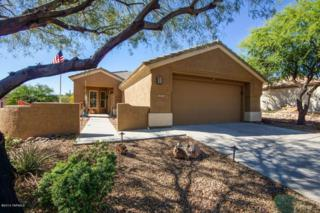13529 N Heritage Canyon Drive  , Marana, AZ 85658 (#21431378) :: Long Realty - The Vallee Gold Team