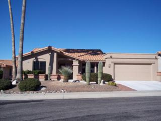 1353 E Bright Angel Drive  , Oro Valley, AZ 85755 (#21434556) :: Long Realty - The Vallee Gold Team
