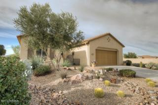 737 N Hale Dr  , Green Valley, AZ 85614 (#21434558) :: The Vanguard Group