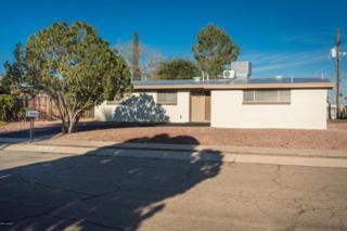 8523 E Shasta Drive  , Tucson, AZ 85730 (#21434576) :: The Vanguard Group
