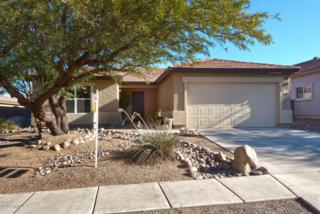 13571 E Diablo Creek Drive  , Vail, AZ 85641 (#21500174) :: Long Realty - The Vallee Gold Team