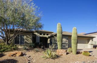 13517 N Heritage Gateway Avenue  , Marana, AZ 85658 (#21500201) :: Long Realty - The Vallee Gold Team