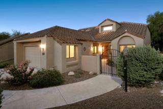 6951 E Cicada Court  , Tucson, AZ 85750 (#21500671) :: Long Realty - The Vallee Gold Team