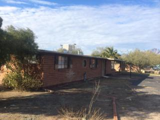2901 N Swan Road  , Tucson, AZ 85712 (#21501005) :: The Vanguard Group