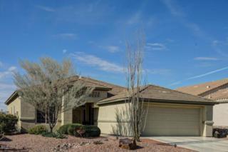 13273 N Sunset Mesa Drive  , Marana, AZ 85658 (#21501139) :: Long Realty - The Vallee Gold Team